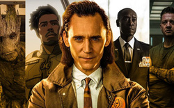 Tất cả 13 chương trình truyền hình Marvel phát hành sau Loki