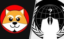 Nhóm hacker Anonymous công bố đồng tiền điện tử mang tên Anon Inu, tuyên bố dùng nó để chống lại Elon Musk