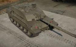 Anh: Game thủ công khai tài liệu mật của quân đội để bắt lỗi thiết kế xe tăng trong game