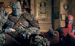 Đúng là Deadpool: Gia nhập MCU nhưng chưa vội làm phim mới, ngồi soi trailer phim khác của chính mình cái đã