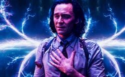 Giả thuyết MCU: Đa vũ trụ Marvel là 1 vòng lặp bất tận, Loki là người chứng kiến cả thời điểm khởi đầu lẫn kết thúc