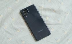 Đánh giá Galaxy A22 LTE: Giá chỉ hơn 5 triệu nhưng có camera chống rung quang học OIS