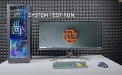 YouTuber tạo ra sự kết hợp hoàn hảo của PS5 và Gaming PC