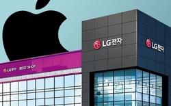 Bất chấp mọi sức ép, LG sẽ bắt đầu bán lẻ iPhone vào đầu tháng 8, ngay trước sự kiện Samsung Unpacked