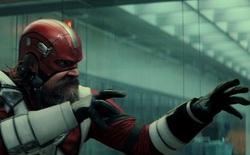 So sánh Red Guardian với nguyên tác truyện tranh: MCU đã thay đổi những điều gì?