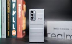 realme GT Master Edition ra mắt: Màn hình AMOLED 120Hz, Snapdragon 778G/870, sạc nhanh 65W, giá từ 8.5 triệu đồng