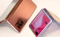 Samsung sẽ cho phép đổi hai điện thoại lấy Galaxy Z Fold 3