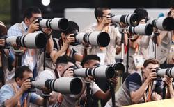 Canon bất ngờ mở trung tâm dịch vụ nhiếp ảnh, hỗ trợ phóng viên ảnh bất chấp đại dịch Covid-19