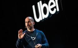 Chìm cùng thuyền Didi Chuxing, Uber mất trắng 2 tỷ USD chỉ trong 1 tuần
