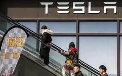 """Tesla tụt hạng thê thảm trong cuộc khảo sát về """"chất lượng xe"""" ở Trung Quốc"""