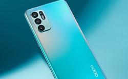OPPO Reno6 4G ra mắt: Snapdragon 720G, 3 camera sau 64MP, sạc nhanh 50W, giá 8.3 triệu đồng