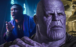 Kang The Conqueror mạnh đến mức nào khi so với Thanos của MCU?