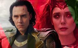 Fan chỉ ra hai chi tiết móc nối Loki và WandaVision: Scarlet Witch chính là kẻ lấy đi sự thông tuệ của He Who Remains