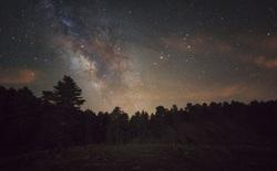 """Những bức ảnh thiên văn đẹp """"mê hồn"""" này được chụp bằng smartphone"""