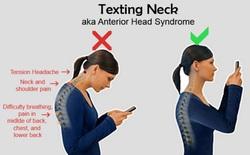 7+ tác hại của điện thoại thông minh đối với sức khỏe con người