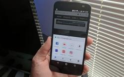 Hóa ra Google đã từng thử nghiệm giao diện tương tự Safari trên iOS 15, nhưng cuối cùng lại không tung ra cho mọi người dùng