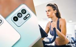 Gym tại nhà lên ngôi, smartphone 5G phát huy tối đa tác dụng của mình