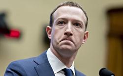 Mark Zuckerberg thừa nhận thời gian tới Facebook sẽ 'khó sống', vốn hoá công ty bốc hơi luôn 40 tỷ USD trong vài giờ