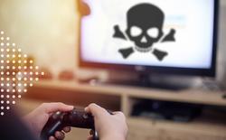 Podcast #2: Vấn nạn game lậu trong ngành công nghiệp trò chơi điện tử