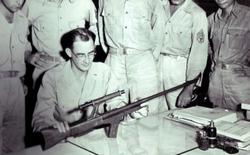 7 thiết kế súng săn và quân đội đi trước thời đại nhưng lại bị lãng quên