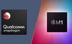 Tự tin tuyên bố đánh bại chip Apple M1, vũ khí bí mật của Qualcomm là gì?