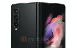 Galaxy Z Fold3 và Z Flip3 sẽ ra mắt ngày 11/8