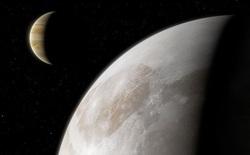 Kính thiên văn Hubble phát hiện hơi nước xung quanh vệ tinh Ganymede của sao Mộc