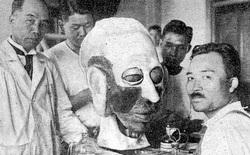 Gakutensoku: con robot đầu tiên được chế tạo với mục đích thân thiện, giải phóng robot khỏi ý tưởng phải là nô lệ