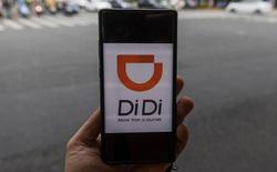 Vừa huy động được 4,4 tỷ USD qua IPO, ứng dụng gọi xe Didi Chuxing đã bị Trung Quốc yêu cầu gỡ khỏi cửa hàng ứng dụng