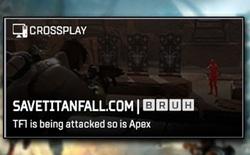 Hacker tấn công game Apex Legends, kêu gọi nhà phát triển Respawn cứu lấy một tựa game khác của hãng