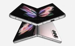 Galaxy Z Fold3 không được trang bị chip Snapdragon 888+
