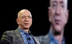 Jeff Bezos nghỉ hưu với khối tài sản 203 tỷ USD, gấp 762.012 lần tài sản trung bình của một công dân Mỹ về hưu