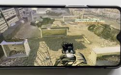 Cài đặt thành công Call of Duty, Need For Speed, CS:GO, GTA bản PC lên smartphone Android