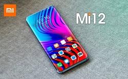 Xiaomi Mi 12 sẽ được trang bị chip Snapdragon 895, ra mắt vào tháng 12 năm nay