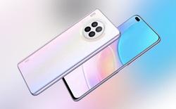 Huawei Nova 8i ra mắt: Snapdragon 662, 4 camera sau, sạc nhanh 66W, giá 7.2 triệu đồng