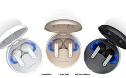 LG ra mắt tai nghe Tone Free FP8, chống ồn chủ động, thời lượng pin ấn tượng, hộp sạc có khử trùng bằng tia UV, giá 180 USD