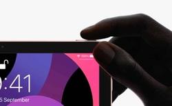 iPhone tương lai có thể trang bị Touch ID trong nút nguồn giống iPad Air 4?