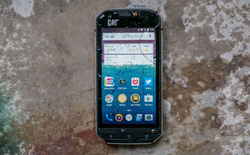 Ứng dụng Android này có thể kiểm tra khả năng chống nước của smartphone, mà không cần cho vào nước
