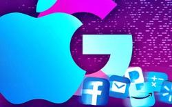 Apple và Google thống trị nền tảng của mình nhờ các ứng dụng được cài sẵn