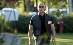 Cựu trợ lý Jeff Bezos kể về sếp cũ: 'Ông ấy như chú cún con, chạy lòng vòng và không bao giờ thấy mệt'