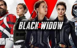 Tất tần tật những gì bạn cần biết trước thời điểm bom tấn Black Widow công chiếu 9/7