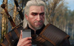 """Tựa game The Witcher mới cho phép bạn đi săn quái vật như Geralt theo phong cách Pokémon GO, iOS hay Android đều """"chiến"""" tốt"""