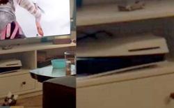 Sony đăng rồi xóa vội quảng cáo có hình ảnh đặt máy PS5 lộn ngược