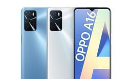 OPPO ra mắt smartphone giá rẻ, pin 5000mAh, giá 4 triệu đồng