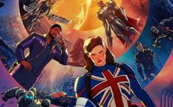 Trailer What If...? mở ra Đa Vũ trụ Marvel: Loki làm vua Asgard, Avengers hóa zombie, kẻ ác lại cứu siêu anh hùng