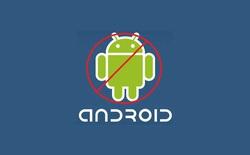 Google dừng hỗ trợ đăng nhập và các ứng dụng trên các thiết bị Android thấp hơn 3.0
