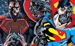 Khi Superman đóng vai ác, mọi chuyện sẽ như thế nào?