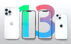 Lộ diện tính năng mới của iPhone 13: Quay video xoá phông, màn hình 120Hz, tai thỏ gọn hơn