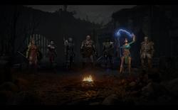 Blizzard công bố hai đợt chơi thử Diablo II: Resurrected, game thủ chưa mua game cũng có thể tham gia