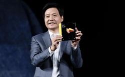 Xiaomi xác định mục tiêu đánh bại Samsung, trở thành hãng smartphone lớn nhất thế giới
